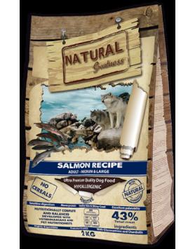 Natural Greatness - Salmão