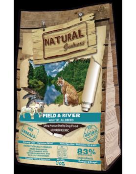Natural Greatness Gato - Field & River