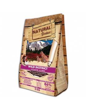 Natural Greatness - Wild Instinct
