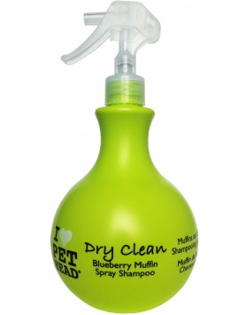 Spray Pet Head Dry Clean - Blueberry Muffin 450ml