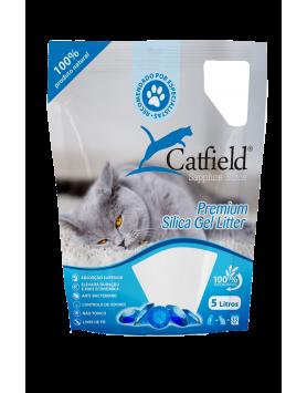 Sílica Catfield Sapphire 5 lt