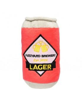 Peluche FuzzYard - Beer