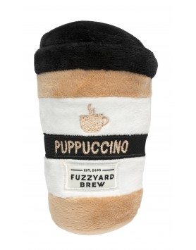 Peluche FuzzYard - Puppuccino Cofee