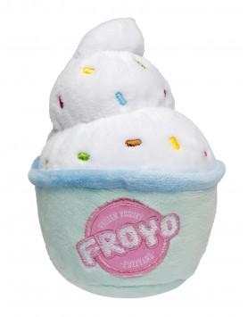 Peluche FuzzYard - Froyo Yoghurt