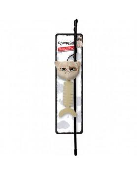 Grumpy Cat Catfish Wand