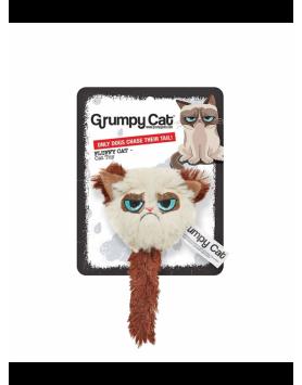 Grumpy Cat Fluffy