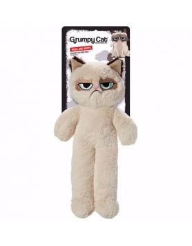 Grumpy Cat Floopy Plush Cão