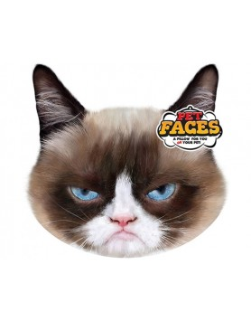 Pet Face - Grumpy Cat