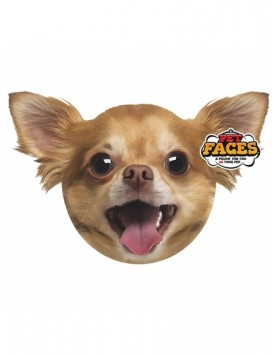 Pet Face - Chihuahua