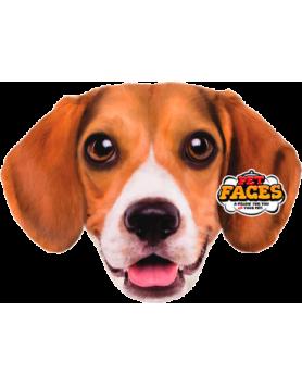 Pet Face - Beagle