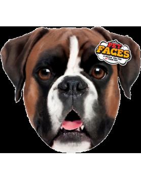Pet Face - Boxer