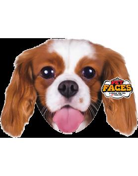 Pet Face - King Charles