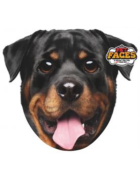 Pet Face - Rottweiler