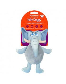 Jolly Doggy Safari Tough Elephant