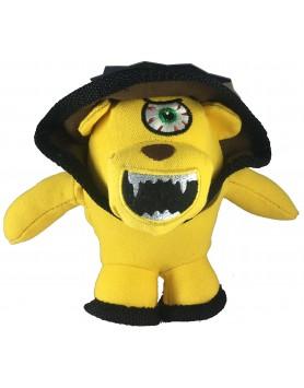 Peluche Monster - Amarelo