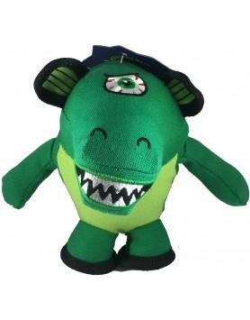 Peluche Monster - Verde