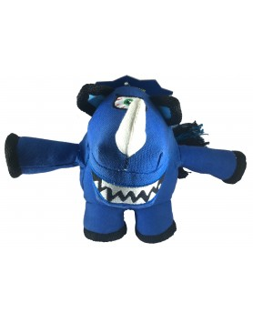 Peluche Monster - Azul