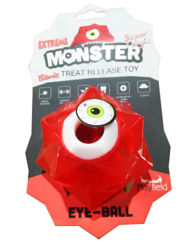 Monster Treat Ball - Bionic