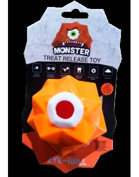 Monster Treat Ball - Laranja