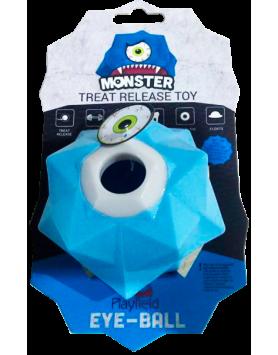 Monster Treat Ball - Azul