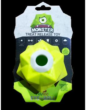 Monster Treat Ball - Verde