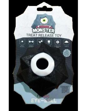 Monster Treat Ball - Preto