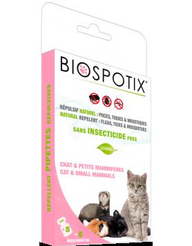 Pipeta para Gato Biospotix 1ml