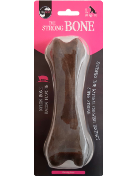 Osso Playfield Strong Bone - Bacon