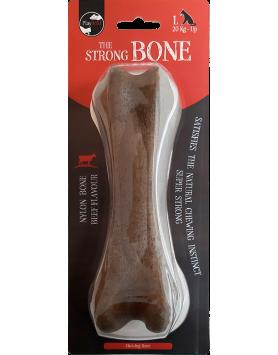 Osso Playfield Strong Bone - Carne de Vaca