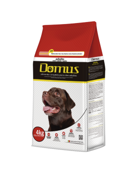 Domus Cão Adulto