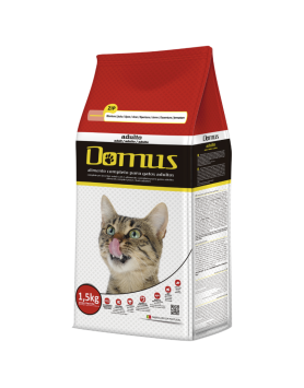 Domus Gato Adulto