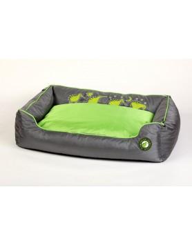 Cama Kiwi Walker - Verde/Cinzento