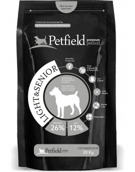 Petfield Light & Senior