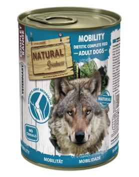 NG Mobility Diet Dog 400g