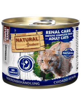 NG Renal Diet Cat 200g