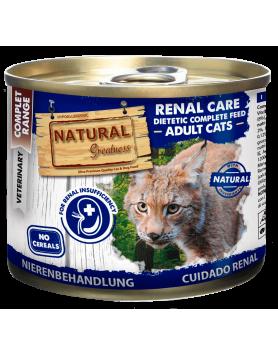 NG Renal Diet Cat 200g