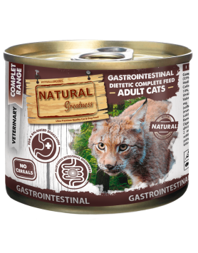 NG Gastrointestinal Diet Cat 200g