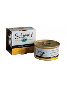 Schesir Gato - Atum com Surimi 85gr