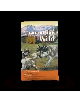 Taste of the Wild Cachorro - High Prairie