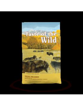 Taste of the Wild Cão - High Prairie