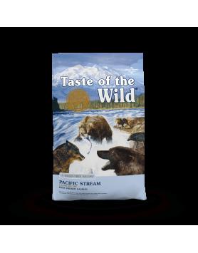 Taste of the Wild Cão - Pacific Stream