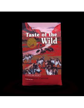 Taste of the Wild Cão - SouthWest Canyon