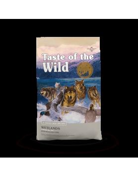 Taste of the Wild Cão - Wetlands