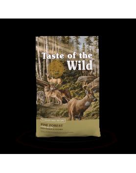 Taste of the Wild Cão - Wild Pine Forest