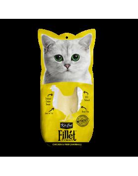 Kit Cat FilletFresh  Frango e Fibra 30g
