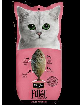 Kit Cat FilletFresh Cavala Grelhada 30g