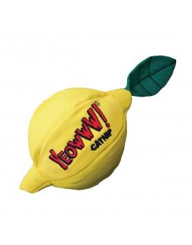 Yeowww! Sour Pusss! Lemon