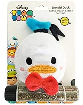 Disney Tsum-Tsum - Donald com Recarga de Catnip