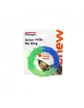 PETSTAGES Grow-With-Me Ring