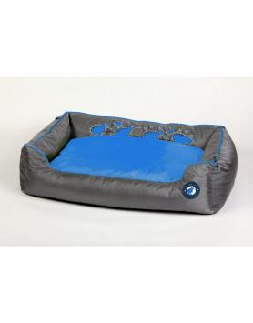 Cama Kiwi Walker - Azul/Cinzento